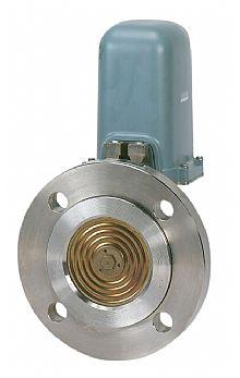 Foxboro 13F & 13FE  Pneumatic Liquid Level Transmitter