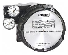 Fisher 3590 I/P Valve Positioner
