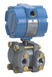 Rosemount 1151DP/GP Series Transmitter