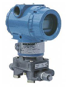 Rosemount 3051 Series Transmitter