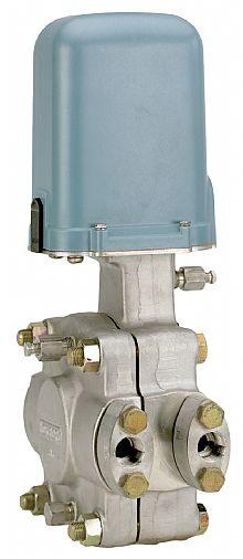 Foxboro 15A Pneumatic Differential Pressure Transmitter