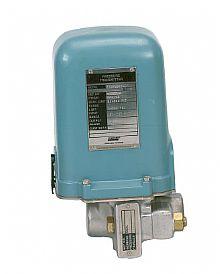 Foxboro 11GM,11GH,11DM Pneumatic Gauge Pressure Transmitters