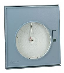Foxboro 40P & 40M Large Case Recorder and Recorder-Controller