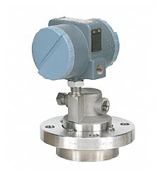Foxboro 827DF Electronic Level Transmitter