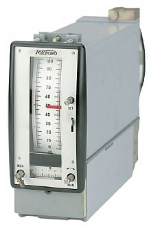 Foxboro 52A Indicating Pneumatic Controller