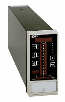 Moore Products 352B & 352E Digital Controllers